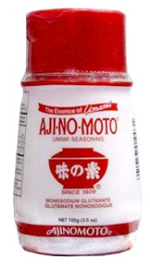 ajinomoto msa