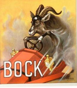 bock goatw
