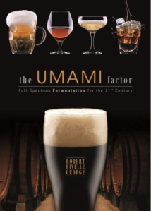 The Umami Factor available from Amazon or Barnes & Noble